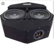 Reserverad Subwoofer Audio System r10