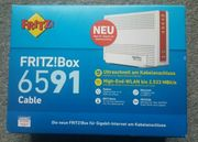 Fritzbox 6591