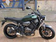 Yamaha XSR700 ABS