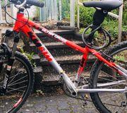 Damenfahrrad - Moutainbike wenig Gewicht