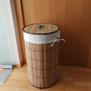 PJUCK Wäschekorb von IKEA mit