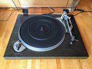 Vinyl Plattenspieler Dual CS 130