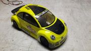 HPI Micro RS4 Rennstall