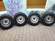 14 Zoll Räder VW T2