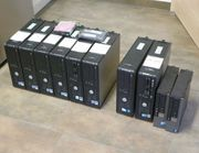 Dell PC Optiplex 755 SFF