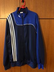 Trainingsanzug Adidas Kinder Gr 176