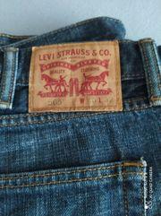 Levis Jeans 505 W40 L32
