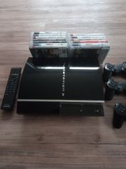PS 3 19 Spiele