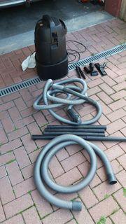 Teichschlammsauger Aqua Garden 1400 watt