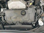 Motor Peugeot 1 6 16V