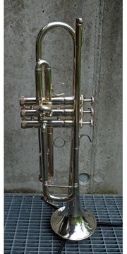 Trompete Yamaha YTR 4335 GSII