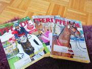 3 Ausgaben der Zeitschrift Bayerns