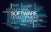 Software Entwicklung für Projekte