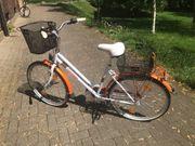 ZÜNDAPP City Bike 26 Zoll