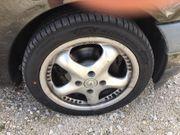 4x Reifen Sommer Felgen für