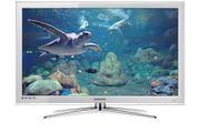 Samsung Weiss UE40C6710 LED TV