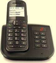 Telekom SINUS A 206 Comfort -