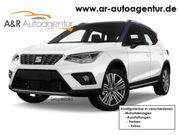 SEAT Arona - deutsche Neuwagen zu