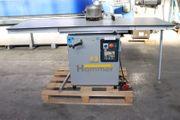 Hammer F3 Schwenkspindelfräse Tischfräse Fräsmaschine