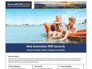 Web-Entwickler PHP m w d