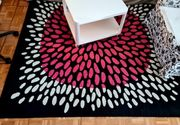 Ikea Teppich 2x2m