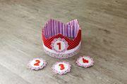 Geburtstagskrone bis 4 Jahre