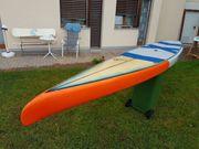Slingshot SUP raceboard