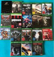 18 SpieleSammlung Xbox One