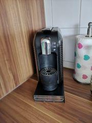 Aldi Kaffeemaschine mit Kapseln