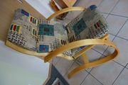 Relax-Stuhl Schwing-Sessel