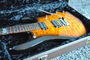 Ernie Ball Music Man JP