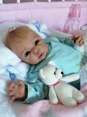 Reborn Baby Carmen von Adrie