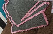 crochet deke