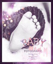 LIEBEVOLLE BABYFOTOGRAFIE Neugeborenen Fotoshooting Baby