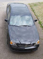 Chevrolet Evanda Bj 2006 Tüv