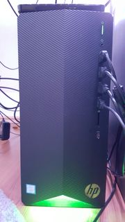 HP Pavilion Gaming Desktop Intel