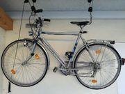 Retro Simplon Fahrrad