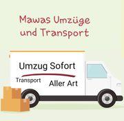 Umzug - Transport aller Art- Umzüge -