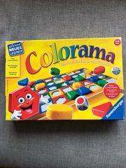 Spiel Colorama