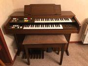 YAMAHA Orgel Electone B-350 N