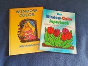 Malbücher Window Color Bücher