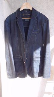 ESPRIT Jeans-Herrenjacket Gr 54 XL