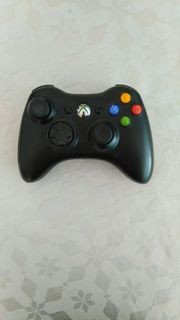 x box 360 controller