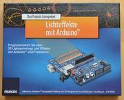 Arduino Franzis Lernpaket Lichteffekte zusätzlicher