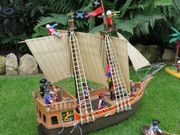 Playmobil - Piratenschiff