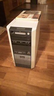 Siemens PC Scenic W600 3