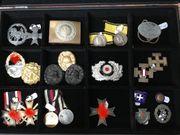 Orden Abzeichen Ehrenzeichen Medaille Pin