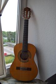 1 2 Kindergitarre Konzertgitarre