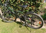 Fahrrad Tecnobike m15 26 Zoll