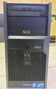 6 Fujitsu ESPRIMO P2560 2